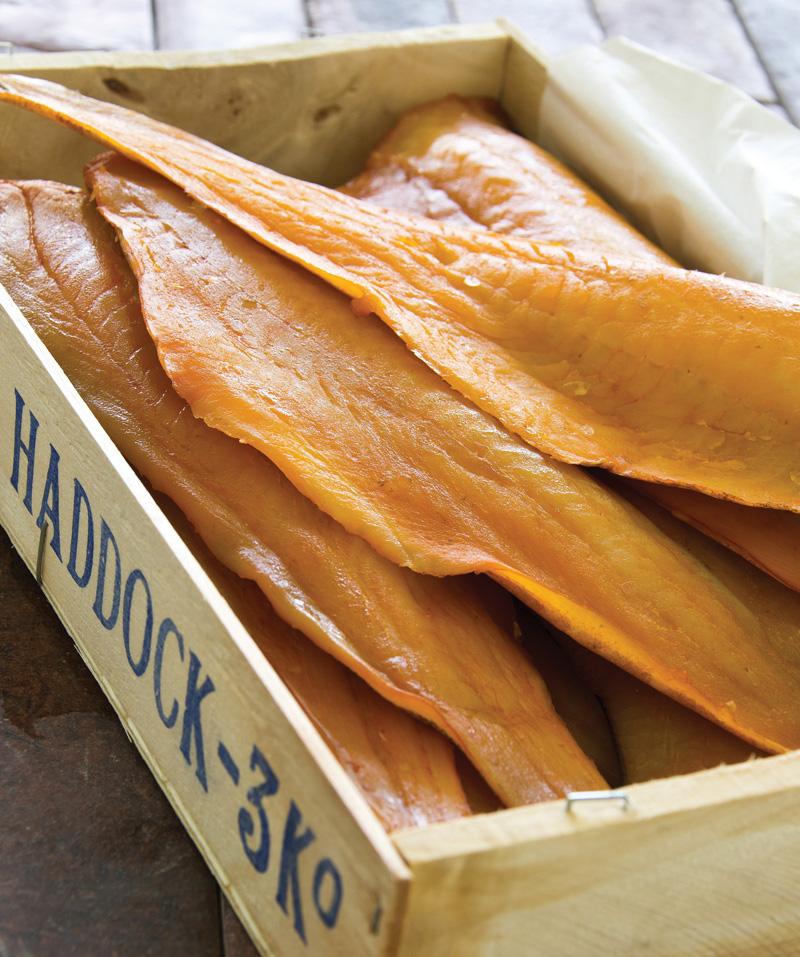 haddock, restauration, auvergne maree, poissonnerie