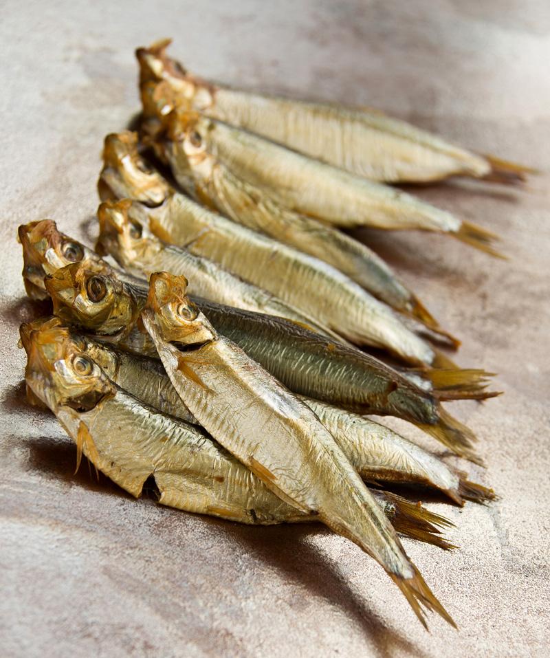 poissons, fumés, sprats, auvergne maree, restauration