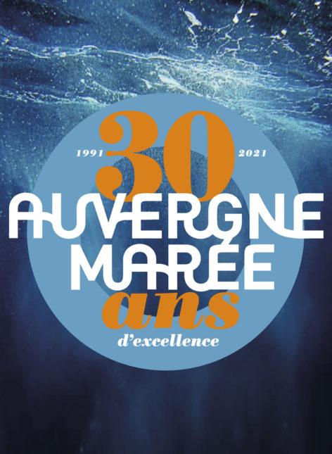 30 ANS AUVERGNE MAREE
